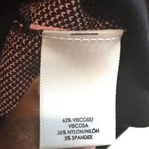Ann Taylor Sweaters - Ann Taylor Geo Jacquard Cardigan Set sz small